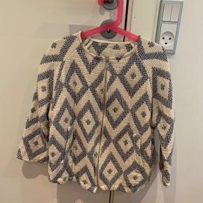 Smuk jakke/cardigan fra Zara Girls, str 140
