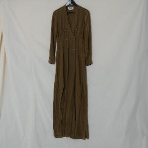 Stone Cold Fox kjole