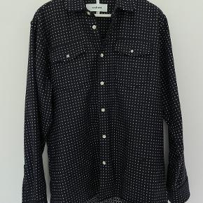 Soulland skjorte