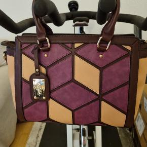 BUFFALO håndtaske