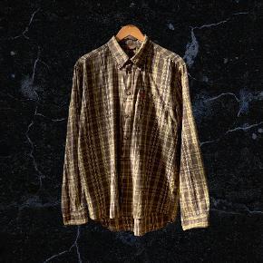Fjällräven skjorte