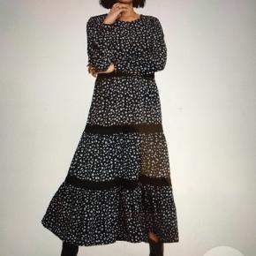 Ny smuk kjole 😊