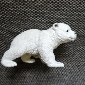 Schleich isbjørneunge