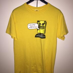 Golf Wang t-shirt. Sælger kun hvis det rette bud kommer. Størrelse M