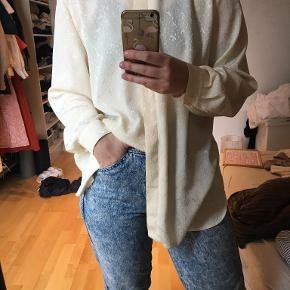 Silbor skjorte