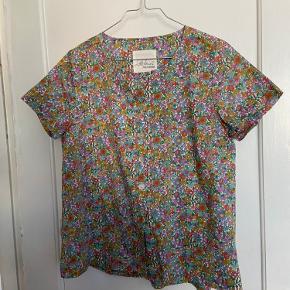 Liberty skjorte