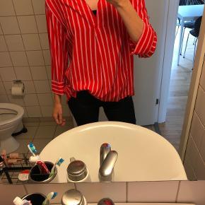 Modström skjorte