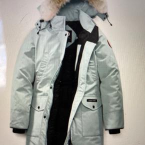 Canada Goose øvrigt tøj