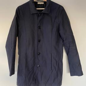 Suit trenchcoat