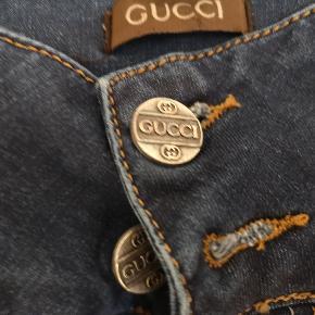 Vintage Gucci jeans. 32.