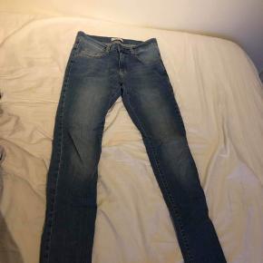 Wood bird jeans. Str 30/32 (mænd)