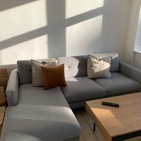 Sælger denne flotte sofa fra sofakompagniet pga. flytning