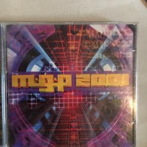 Mgp cd'er sælges mgp jul har 2 styk af  Der må byddes di er i Finn stand kun spille 1-2 gand højst