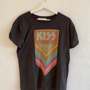 Fin t-shirt. Byd 🤍