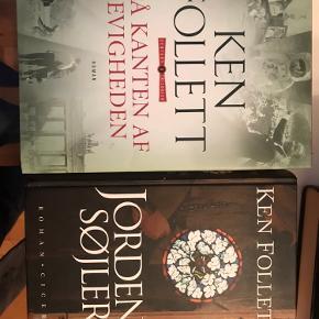 2 valgfrie bøger for 25kr.