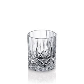 6 stk. whisky glas fra Aida, 24cl. H:8, d:11. Befinder sig i Aalborg vestby. Fejler absolut intet ✨