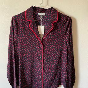 Frakment skjorte