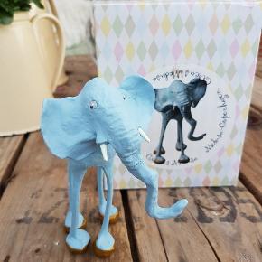 Elefanten Elo  Jeg bytter desværre ikke. Brug gerne køb nu. 😊🌞