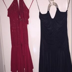 To forskellige kjoler 👗👗  Gerne byd ..