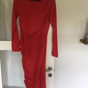Flot kjole købt for lille