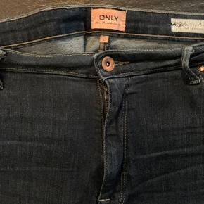 Bytter ikke Stretch jeans Xl/32 Købspris 399,-