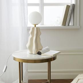 H&M Bordlampe