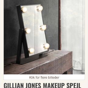 Gillian Jones andet beauty