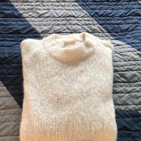 Dejlig uld strik
