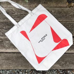 Flot net/taske fra Isabel marant.