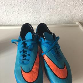 Nike venim fodboldstøvler