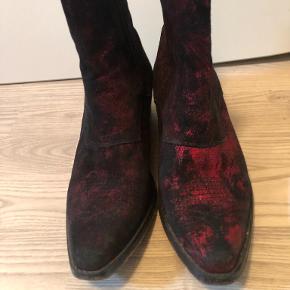 Rabens Saloner støvler