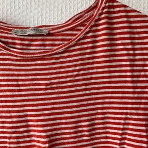 Stribet trøje fra Zara Størrelse S God stand  Instagram? Katharinalind_