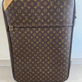 Louis Vuitton kuffert