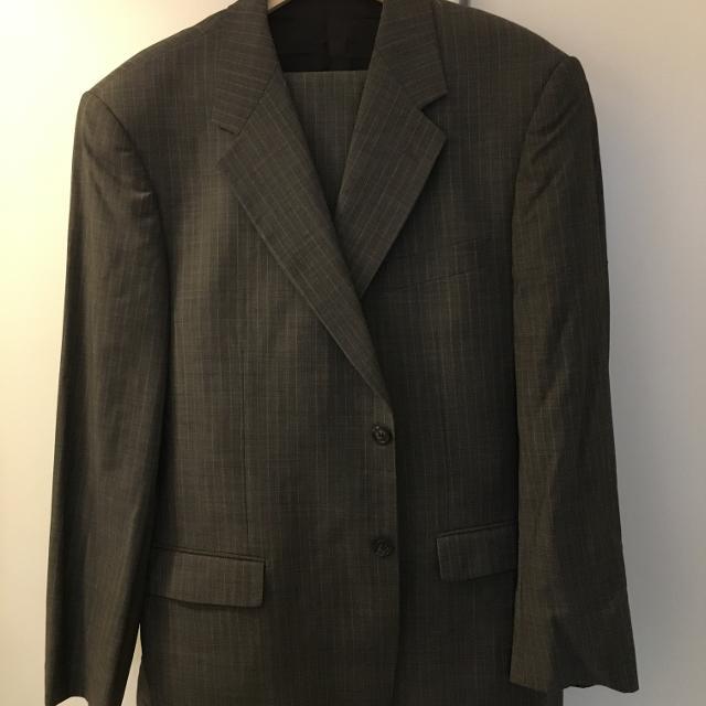 Habitter & jakkesæt i store størrelser Køb habit til store