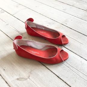 About Vintage Flats