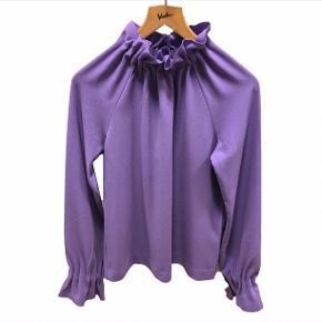 Smuk bluse i str l/xl Brugt to gange