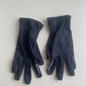 Newline handsker & vanter
