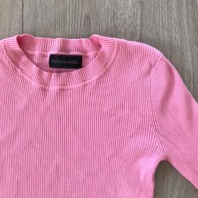 Fin lyserød bluse fra Storm & Marie✨