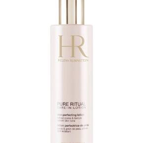 HR skintonic Pure Ritual - Care-in-Lotion, 200 ml Købt i juli - brugt 1/5