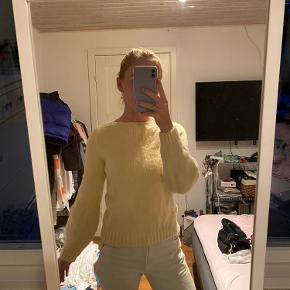 Massimo Dutti Autumn Winter 2018 Plain Sweater