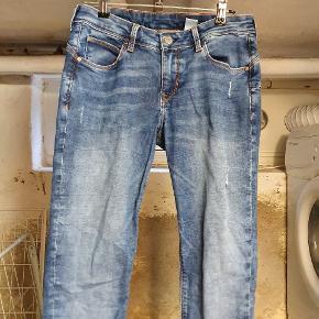 Jeans leggings str 27/32