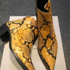 Smukke støvler næsten nye