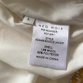 Neo Noir andet overtøj