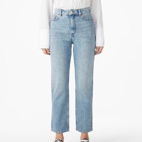 Monki Moluna jeans  Bytter gerne  Byd