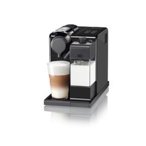 Kapselmaskine fra Nespresso sælges. Den er stort set ubrugt og har blot stået opbevaret. Den har enkelte ridser på bagsiden.  Den er under to år gammel. Modellen hedder Nespresso Touch Lattissima F511 - nypris 2.599kr  Vandtankskapacitet: 0,9 l Automatisk drift Beholder til frisk mælk