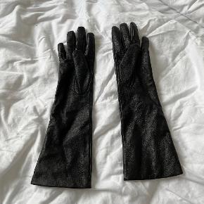 Zara handsker & vanter