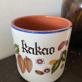 Knabstrup keramik Stel