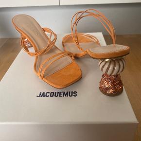 Jacquemus Sandaler