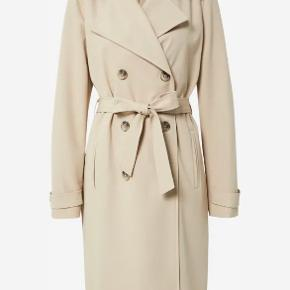 Modström frakke