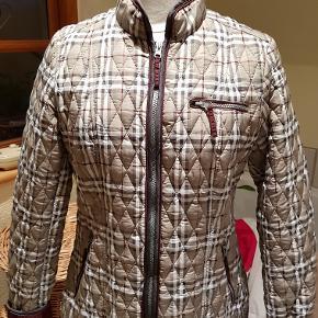 Etage jakke